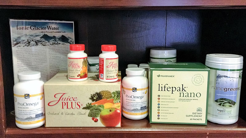 Nutrition - Elite Chiropractic Wellness Centers